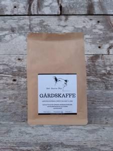 Bilde av Gårdskaffe fra Det Sorte Får hele kaffebønner